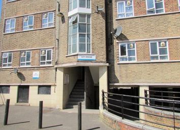 Thumbnail 2 bedroom flat for sale in Scovell Road, London