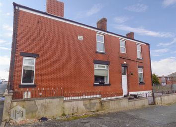 Thumbnail 1 bed flat for sale in Buckley Lane, Farnworth, Bolton, Lancashire