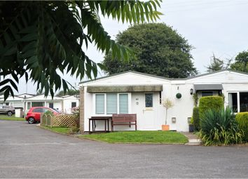 Thumbnail 2 bed semi-detached bungalow for sale in Greenway Road, Brixham