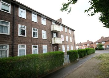 Thumbnail 3 bed flat to rent in Porters Avenue, Dagenham, Essex