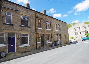 Thumbnail 2 bed terraced house to rent in Broughton Street, Hebden Bridge