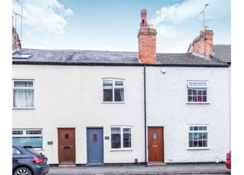 Thumbnail 2 bed terraced house for sale in Leicester Road, Mountsorrel, Loughborough