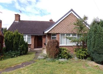 2 bed bungalow for sale in Cossington Road, Sileby, Loughborough, Leicestershire LE12