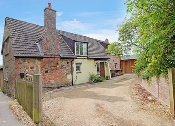 Thumbnail 5 bed detached house for sale in Ermin Street, Baydon, Marlborough