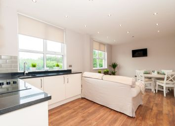 Thumbnail 1 bed flat to rent in Commercial Road, Leeds