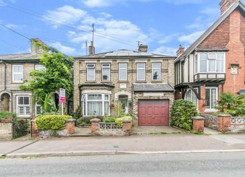 Thumbnail 3 bed detached house for sale in Suffolk Road, Sudbury