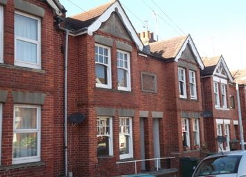 Thumbnail 4 bed terraced house to rent in Seville Street, Brighton