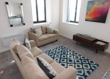 Thumbnail 2 bed flat to rent in Manor Building, 2 Manor Row, Bradford