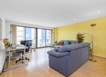 Thumbnail 2 bed flat for sale in Ocean Wharf, Canary Wharf