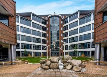 Thumbnail 1 bed flat for sale in Landmark, Waterfront West, Brierley Hill, West Midlands