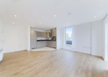 Thumbnail 2 bedroom flat for sale in Mettalica Court, Ropemakers Wharf, London