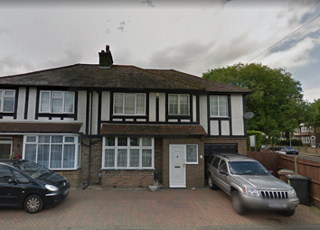 Thumbnail Studio to rent in Richmond Hill, Luton, Bedfordshire