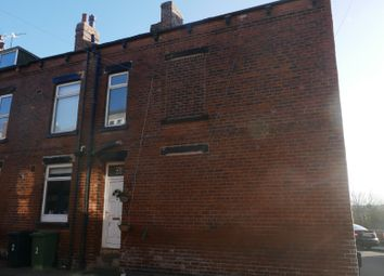 Thumbnail 4 bed end terrace house for sale in Thornton Grove, Armley, Leeds