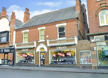 Thumbnail Commercial property for sale in Market Place, Long Eaton, Nottingham