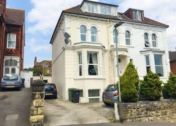 Thumbnail 8 bed semi-detached house for sale in Springfield Road, St. Leonards-On-Sea
