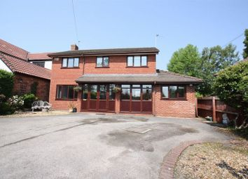 4 bed detached house for sale in Milner Road, Heswall, Wirral CH60