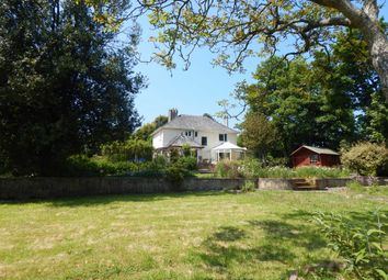 Thumbnail 6 bed detached house for sale in Tytherleigh, Axminster, Devon