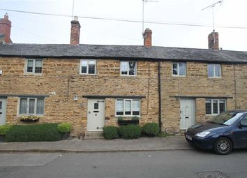 Thumbnail 3 bedroom cottage to rent in Church Street, Boughton, Northampton