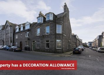 Thumbnail 2 bed flat for sale in Rose Street, Aberdeen, Aberdeenshire