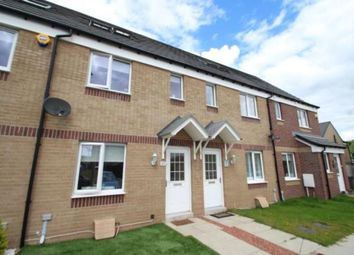 Thumbnail 3 bed terraced house for sale in Barmore Crescent, Bishopton, Renfrewshire