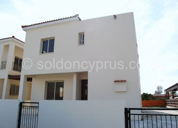 Thumbnail 3 bed detached house for sale in Timi, Paphos, Cyprus