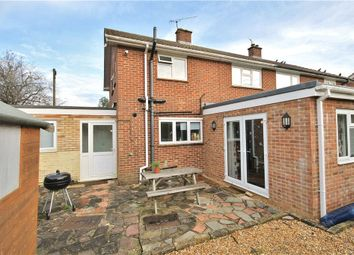 Thumbnail Room to rent in Hunts Close, Guildford, Surrey