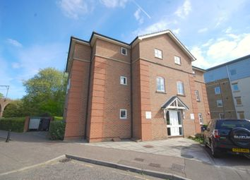 Thumbnail 2 bed flat for sale in Seymour Street, City Centre/Old Moulsham, Chelmsford