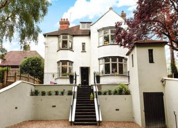 Thumbnail 5 bed detached house for sale in Warren Road, Orpington, Kent