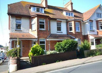 Lower Cranmere, 35 Station Road, Budleigh Salterton, Devon EX9. 2 bed flat