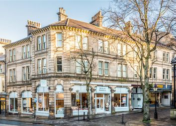 2 bed flat to rent in Grosvenor Buildings, Crescent Road, Harrogate, North Yorkshire HG1