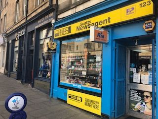 Retail premises for sale in Edinburgh, Edinburgh EH11