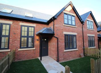Thumbnail 2 bed terraced house for sale in Armour Road, Tilehurst, Reading