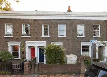 Thumbnail 1 bed terraced house for sale in Chadwick Road, Peckham Rye