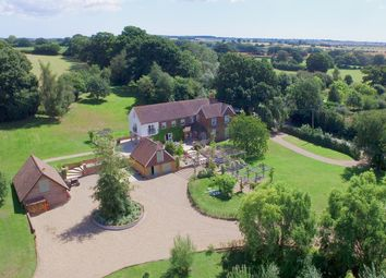 Thumbnail 5 bed detached house for sale in Brook Street, Woodchurch, Ashford