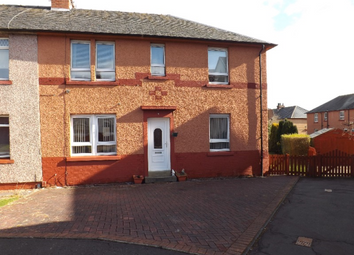 Thumbnail 2 bed flat to rent in Udston Terrace, Hamilton, South Lanarkshire, 9Hu