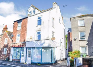 Thumbnail 4 bed end terrace house for sale in Blackboy Road, Exeter