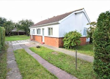 Thumbnail 2 bed bungalow to rent in Waterloo Road, Mablethorpe