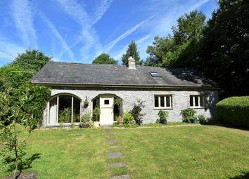 Thumbnail Cottage for sale in Gurry Bank, Llandeilo