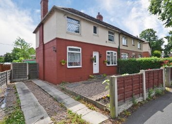 Thumbnail 3 bed semi-detached house for sale in Portobello Road, Sandal, Wakefield
