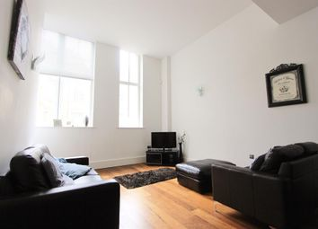 Thumbnail 1 bed flat to rent in Bow House, Holly Street, Sheffield