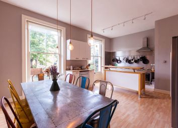 2 bed maisonette for sale in Lambert Road, Brixton Hill, London SW2