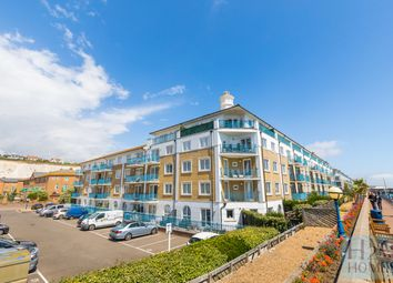 Thumbnail 2 bed flat for sale in Merton Court, Brighton Marina Village, Brighton