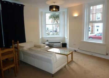 Thumbnail 1 bed flat to rent in Alston Terrace, Exmouth