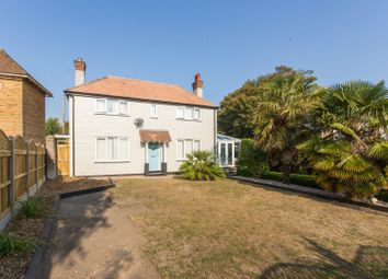 Reach Road, St. Margarets-At-Cliffe, Dover CT15. 3 bed detached house for sale