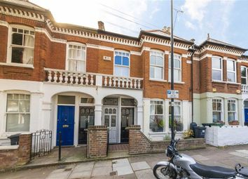 Thumbnail 2 bed flat for sale in Mandalay Road, London