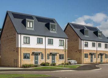 """3 bed terraced house for sale in """"The Ickhurst - Terraced"""" at Sandy Lane, Bracknell RG12"""
