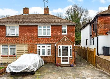 Thumbnail 4 bed semi-detached house for sale in Maxwell Gardens, Orpington
