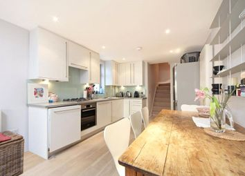 2 bed terraced house to rent in Crondace Road, Parsons Green/Fulham, London SW6