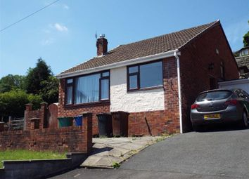 Thumbnail 2 bed link-detached house to rent in Ringwood Avenue, Bury, Greater Manchester
