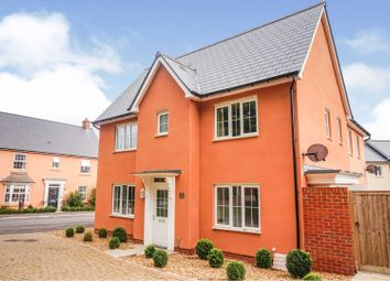 Thumbnail 3 bed semi-detached house for sale in Stone Walk, Exeter